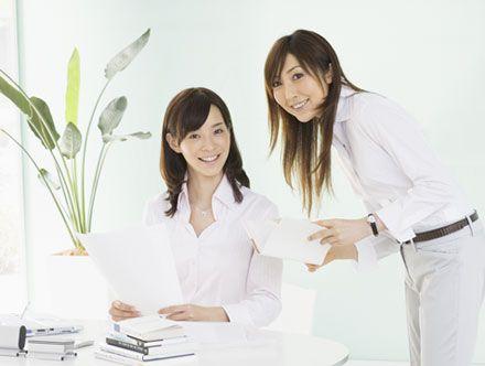 女性の転職|女性活躍中の求人が多い転職サイト