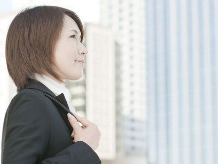 【転職の面接対策/ビジネスマナー】よくある質問は「自己紹介」「長所・短所」「志望動機」「退職理由」