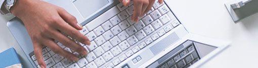事務職の職務経歴書を書くポイント①職歴はなるべく具体的に書く