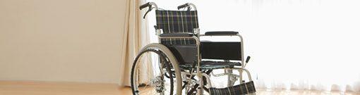 介護老人保健施設スタッフの仕事内容③リハビリ職員の仕事