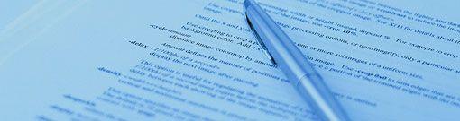 履歴書への転職理由の書き方