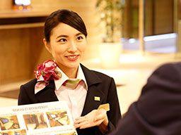 スーパーホテル 富士インターのアルバイト情報