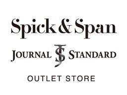Spick and Span・JOURNAL STANDARDアウトレットストア福岡店