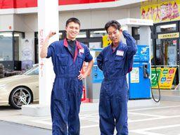 加藤石油 株式会社