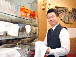 泉レストラン 株式会社