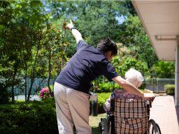 介護老人保健施設 グリーンビレッジ安行