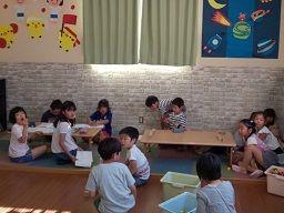 社会福祉法人 新宿会 新宿保育園