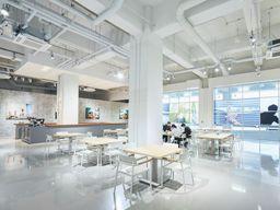 アマナ食堂 / 株式会社 アマナ
