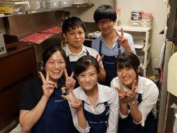 エクセルシオールカフェ ウィング新橋店/株式会社 水信ブルックス