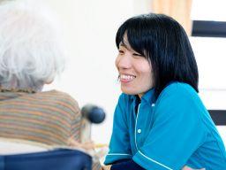社会福祉法人かがやき 特別養護老人ホーム そらの求人情報