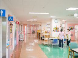医療法人永寿会 シーサイド病院