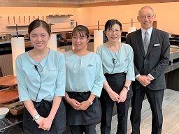 ホテル ザ セレスティン東京芝/株式会社 三井不動産ホテルマネジメント