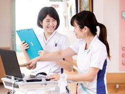 社会医療法人社団 健友会 中野共立病院
