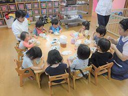 社会福祉法人光聖会 蓮美幼児学園 千里丘キンダースクール