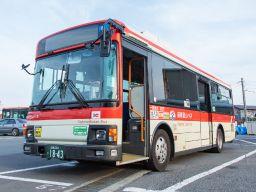 箱根登山バス 株式会社