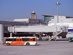 東京空港交通(株)