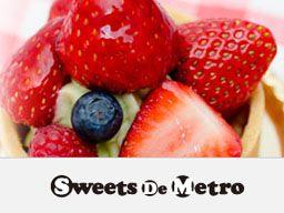 Sweets De Metro 新木場メトロピア店