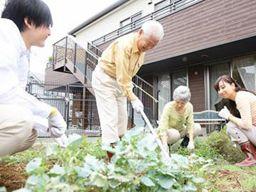 愛の家グループホーム 大阪城東中央<案件ID 113076>