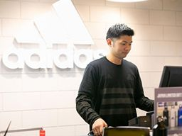 adidas Golf factory outlet <アディダス ゴルフ ファクトリーアウトレット>広島店