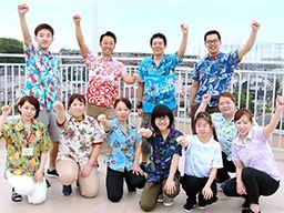 社会福祉法人 亀鶴会 特別養護老人ホーム 神明園
