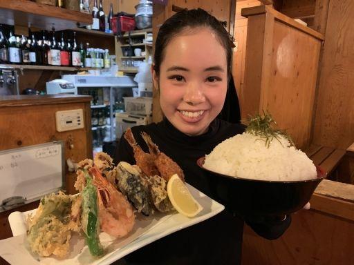 海食市場 ぐっつり亭