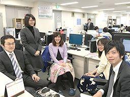 株式会社ガルフネット 札幌事業所