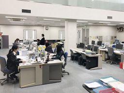 東陽IDDセンター株式会社