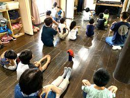 放課後等デイサービス「ひまわり畑」/株式会社遊庭