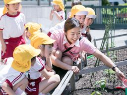 社会福祉法人江寿会 アゼリー保育園