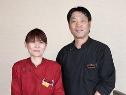Chinese table SHISEN/チャイニーズテーブル シセン / 株式会社エアラインホテル