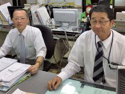 平和自動車交通 株式会社 タクシー部 江戸川営業所