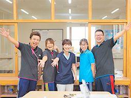 社会福祉法人 恒徳会 障害者支援施設 桃香園(とうかえん)