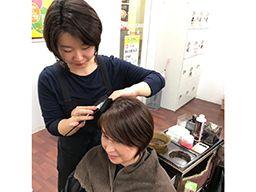株式会社リコナ(ヘアカラーFit!八代店 )