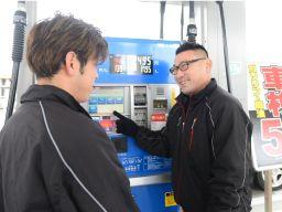 加藤石油 株式会社 【ENEOS 久喜インター給油所】
