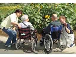 社会福祉法人 向日葵福祉会 特別養護老人ホーム ひまわり苑