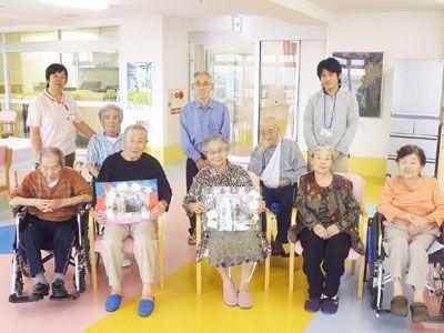 株式会社さわやか倶楽部 さわやか立花弐番館