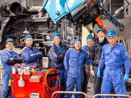 九州安全モーター 株式会社