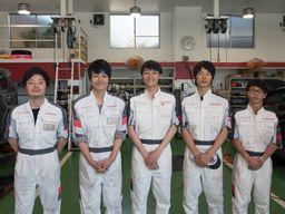 株式会社富士ホンダ Honda Cars富士東 (静岡SBS通り店、依田橋店、富士宮小泉店)