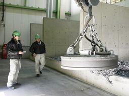 阪部工業株式会社/鋳造(FC、ダクタイル鋳鉄)ステンレス、連続鋳造棒、アルミダイカストのオピニオンリーダー