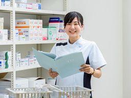 株式会社 エフエスユニマネジメント <長野市民病院>