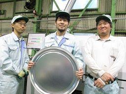 株式会社 福井洋樽製作所 静岡工場