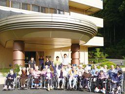 社会福祉法人たま紫水会 特別養護老人ホーム 紫水園