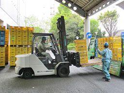 港区リサイクル事業協同組合