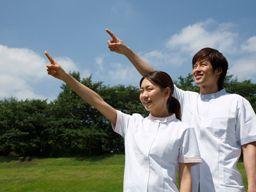 日研トータルソーシング株式会社 横浜オフィス/【YK】YK_165_3_178_3