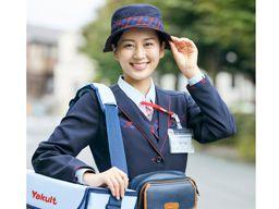 郡山ヤクルト販売株式会社/中央センター/kry000382