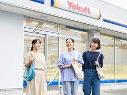 古河ヤクルト販売株式会社/下館中央センター/kga000461