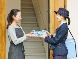 古河ヤクルト販売株式会社/つくば西センター/kga000462
