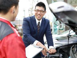 Honda Cars 東京北(株式会社三恵ホンダ販売)