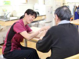 西荻窪診療所 通所リハビリテーション/社会医療法人社団 健友会 中野共立病院
