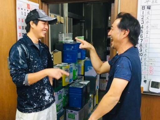 滝沢塗装株式会社[創業83年東京下町のペンキ屋さん]